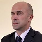 Teismo medicinos ekspertas Paulius Petreikis